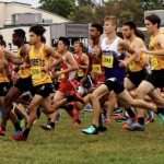 Boys Cross Country: Martinez lands top ten finsih, boys place 11th at The Rebel Invitational