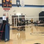 Jv Volleyball: Frederick grabs first win at Catoctin