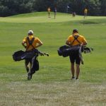 Golf: Cadets place 6th at County Championships