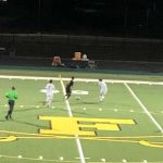 Boys Varsity Soccer: Frederick shuts out Warriors