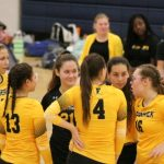 Varsity Volleyball: Cadets stay perfect with 3-0 win at Catoctin