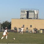 Girls Jv Soccer: Titans top FHS with second half goal