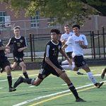 Boys Jv Soccer: Titans down Frederick at home