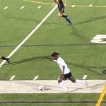 Quick-strike Tuscarora pulls away from Frederick in boys soccer