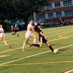 Girls Jv Soccer: Clear Spring downs Fredrick 2-0