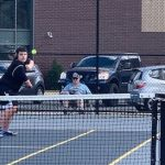 Unified Tennis:  Cadets kick off season against Urbana
