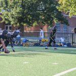 Photo Gallery: Jv Football vs Catoctin