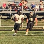Jv Football: Cadets improve to 2-1 with win at Brunswick