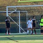 Girls Jv Soccer: Oakdale scores four to down FHS