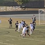 Boys Jv Soccer: Merry scores from Brady in Cadets loss at Oakdale