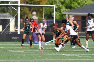 Photo Gallery: Field Hockey vs Tuscarora