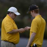 Photo Gallery: Golf vs Urbana