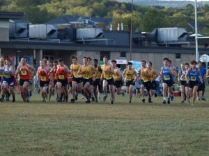 Photo Gallery: Cross Country at The Progressive Physical Therapy XC Invitational