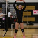 Photo Gallery- JV Volleyball vs TJ