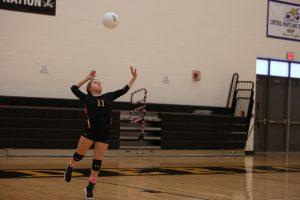 Photo Gallery- JV Volleyball vs TJ