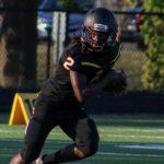 Jv Football: Middletown edges Frederick in defensive battle