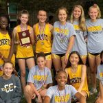 Girls Cross Country: Frederick takes title at The Patriot Short Course Challenge. Henderson 1st
