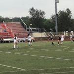 Girls Jv Soccer: Lancers take down Frederick