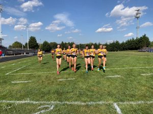 Photo Gallery: Cross Country, Patriot Short Course Challenge