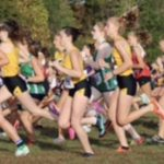 Girls Cross Country: Toms is top Cadet in Gettysburg