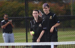 Photo Gallery: Unified Tennis vs Urbana