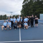 Unified Tennis: Another great afternoon of tennis in Catoctin