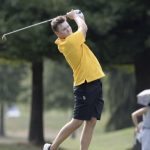 Golf: Tinney, Lepeonks compete at CMC Championship