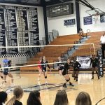Jv Volleyball: Hawks sweep FHS in Ijamsville