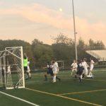 Boys Jv Soccer: Merry lifts FHS over Hawks