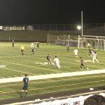Boys Varsity Soccer: Cadets, Hawks play to a draw.
