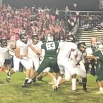 The FNP- Fiery Cadets rally past Titans