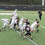 Jv Football: Frederick falls to Tuscarora