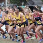 Girls Cross Country: Cadets place 11th in Boonsboro