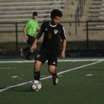 Boys Jv Soccer: Cadets fall in Winfield to Cavaliers