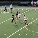 Girls Jv Soccer: Cavaliers top Frederick at Cadet Stadium