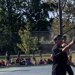 Unified Tennis: Cadets wrap up season at District Tournament