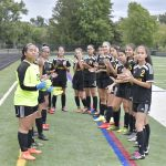 Photo Gallery: Girls Jv Soccer vs South Hagerstown