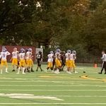 Jv Football: Frederick falls to Walkersville 28-0