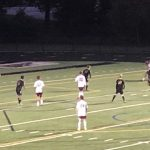 Boys Jv Soccer: Griffin, Merry, McKay score in Cadets win over Roaders