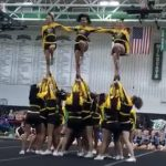 Varsity Cheer: Cadets get final warmup before FCPS Championship at Arundel Legacy Invitational