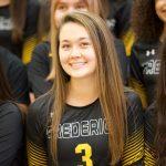 Photo Gallery: Volleyball Senior Night