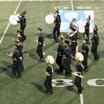 The FNP- Loud and clear: County's student musicians play Marching Band Festival