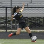 Girls Jv Soccer: Cadets fall to Clear Springs in season finale