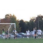 Girls Varsity Soccer: Titans eliminate Cadets in quarterfinals 4-0