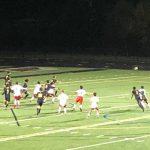 Boys Varsity Soccer: Estrada's hit trick vs North propels Cadets to Regional Semifinals