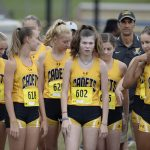 Girls Cross Country: Frederick takes 6th place at FCPS Championship