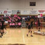 Jv Volleyball: Jv Cadets end 2019 with win at Brunswick