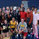 Cadet Girls place 2nd, Boys take 3rd at Regional Cross Country Championship