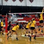 Herald-Mail: North Hagerstown's cast earns star status in sweep over Frederick