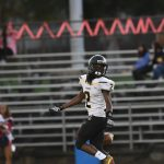 Photo Gallery: Jv Football at Thomas Johnson
